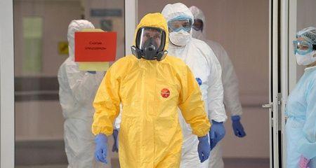 Rusya'nın Covid-19 aşısı Haziran ayında insanlarda denenecek