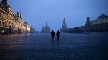 Rusya, vakalarda rekor kırıyor