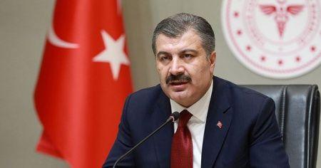Sağlık Bakanı Koca: Prof. Dr. Feriha Öz'ü kaybettik
