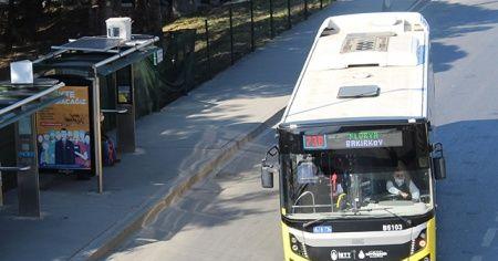 Sağlık personeline otobüs şoföründen çirkin cevap
