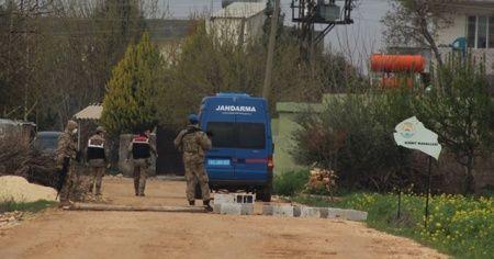 Şanlıurfa'da iki mahalle karantinaya alındı