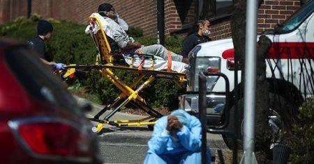 Sarsıcı iddia: Pentagon '100 bin ceset torbası temin edecek'