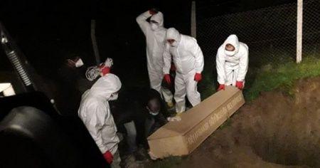Silvan'da 2 kişi korona virüs nedeni ile öldü