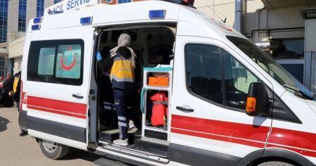 Sivas'ta tedavileri tamamlanan 8 Kovid-19 hastası taburcu edildi
