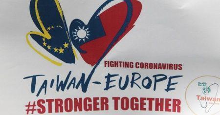 Tayvan AB ülkelerine 7 milyon hibe maske gönderdi