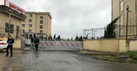 Tekirdağ'da karantina süresi dolan 360 kişi evlerine gönderildi
