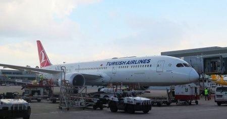 THY durdurduğu yurt dışı uçuşlarını 1 Mayıs'a kadar uzattı