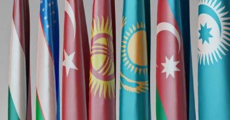 Türk Konseyinden Kovid-19'a karşı dayanışma mesaj