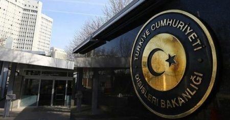 Türkiye, Yemen'de ateşkes kararını memnuniyetle karşıladı