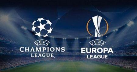 UEFA Şampiyonlar Ligi ve Avrupa Ligi kararını verdi