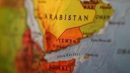 Yemen koronavirüs tedbirleri kapsamında Suudi Arabistan'la tek kara sınırını kapatıyor