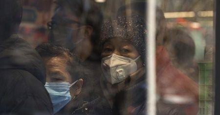 Yeni tip koronavirüs salgınının 100 günü