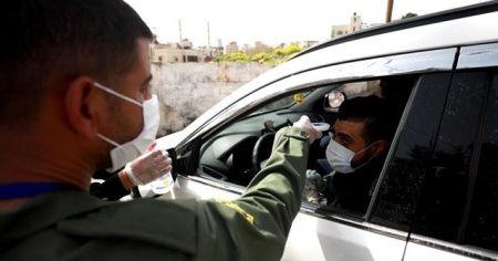 Yeni tip koronavirüs vakaları Mısır, Filistin ve Sudan'da arttı