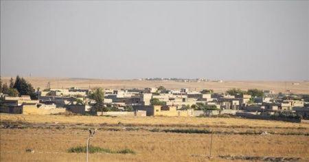 YPG/PKK Aynularab'da döşediği mayınlarla 8 sivili katletti