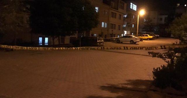 58 kişinin yaşadığı 6 apartman karantinaya alındı