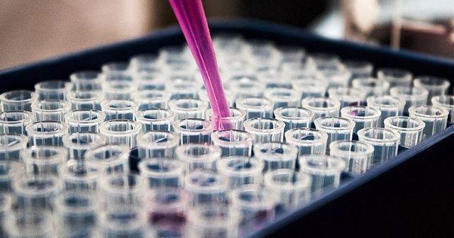 ABD'li firmadan 'Kovid-19'a karşı yüzde yüz etkili antikor geliştirdikleri' iddiası