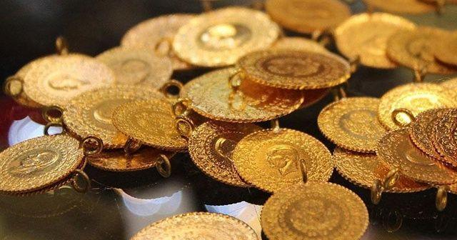 Altın fiyatları SON DAKİKA! Bugün çeyrek altın gram altın fiyatları ne kadar? 23 Mayıs 2020 Cumartesi