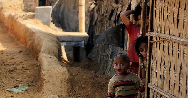 Arakanlı Müslümanların yaşadığı kamplarda Kovid-19 vakaları artıyor