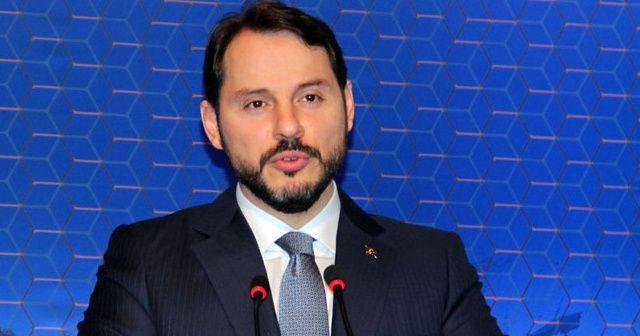 Bakan Albayrak açıkladı: Türkiye en iyi ilk 20'de