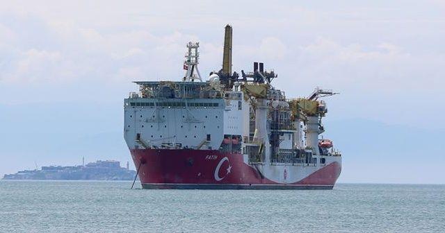 Bakan Dönmez: Libya'da petrol arama faaliyetlerimize başlayabileceğiz