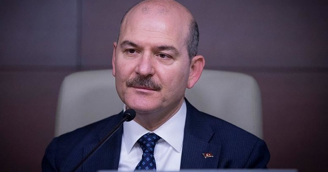 Bakan Soylu: Tunceli'de 3 terörist etkisiz hale getirildi