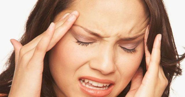 Başın sağ tarafında ağrı, Baş ağrısı belirtileri nelerdir?