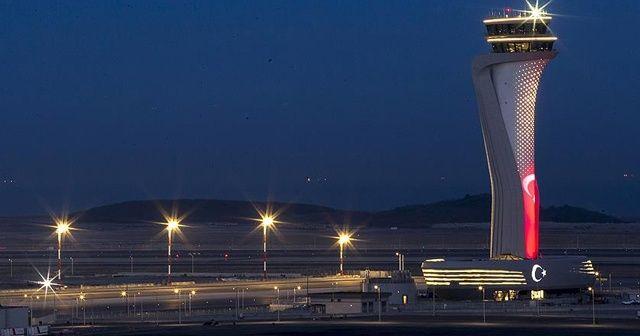 Bir Zafer Anıtı: İstanbul Havalimanı belgeseli birazdan TGRT HABER'de