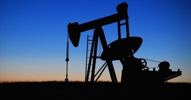 Brent petrolün varili 34,70 dolar