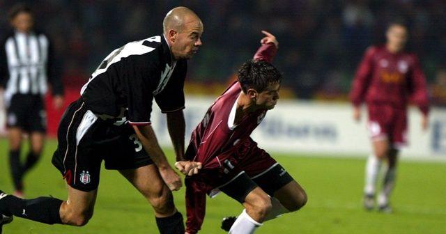 Carlos Antorio Zago: Oynadığım en iyi futbolcu Sergen Yalçın'dı