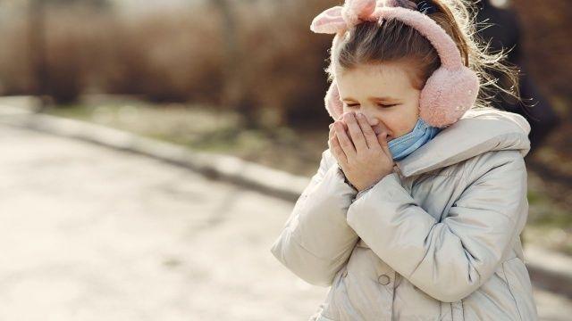 Çocuklarda balgama ne iyi gelir? Çocuklarda balgamlı öksürük ne iyi gelir? Çocuklarda balgam nasıl atılır?