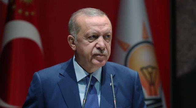 Cumhurbaşkanı Erdoğan'dan ABD'deki polis şiddetine kınama