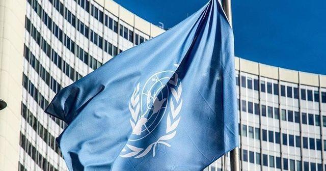 Dünya Sağlık Örgütü'nden Türkiye'ye övgü