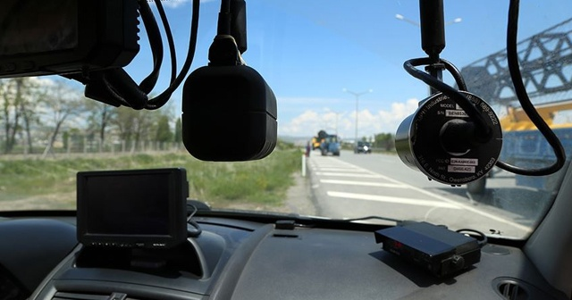 EGM'den sosyal medyadaki 'trafik cezası' paylaşımlarına ilişkin açıklama