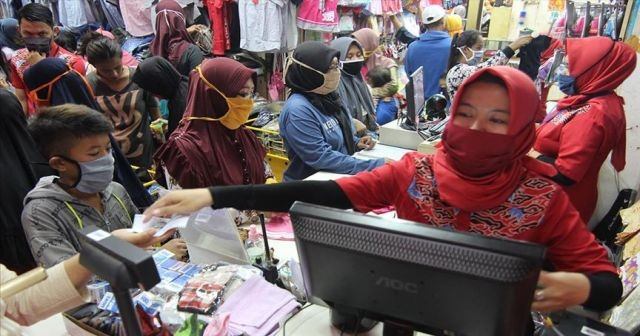 Endonezya ve Filipinler, normalleşme sürecine hazırlanıyor