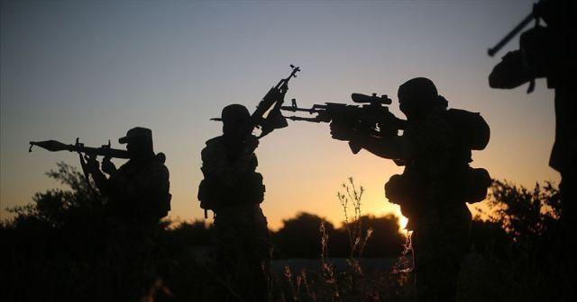 Filistin güvenlik güçleri Kudüs'teki B bölgesinden çekildi
