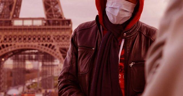 Fransa'da koronavirüsten hayatını kaybedenlerin sayısı 28 bin 289'a yükseldi