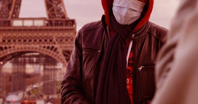 Fransa'da Kovid-19'dan ölenlerin sayısı 28 bin 662'ye yükseldi