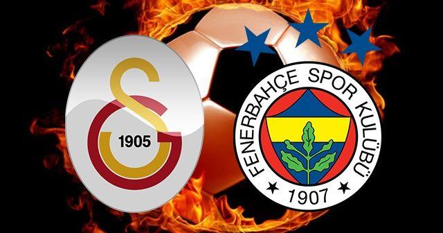 Galatasaray'dan Fenerbahçe'ye yılın transfer çalımı