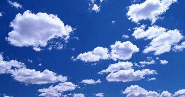 Gökyüzü neden mavi? Gök neden mavidir