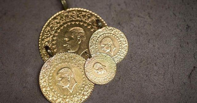 Gram, tam, yarım ve çeyrek altın fiyatları 27 Mayıs bugün ne kadar, kaç TL?