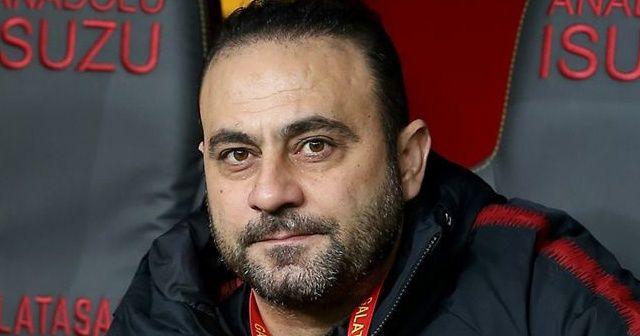 """Hasan Şaş: """"Yabancı futbolcularla sorun yaşadığım ve veda etmedikleri yalan"""""""