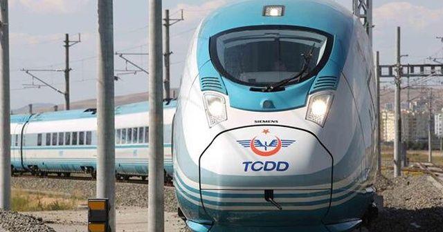 Hava ve demir yolu ulaşımında 'biletler' satışta