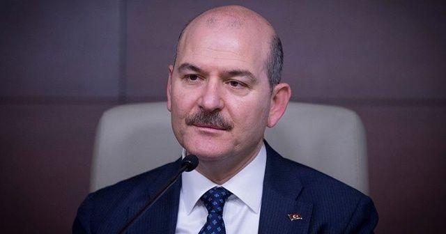 İçişleri Bakanı Soylu: Gabar'da, Cudi'de ya olacağız ya öleceğiz