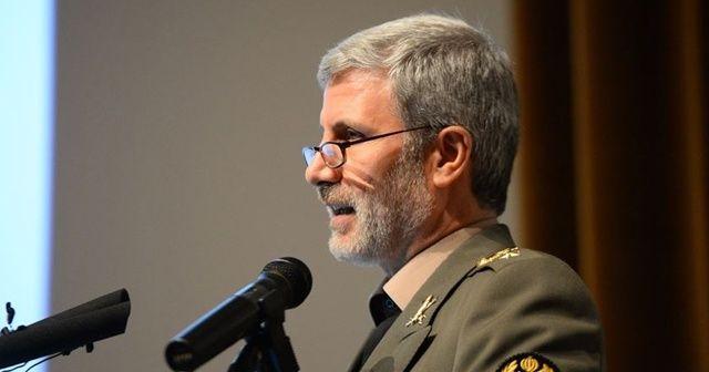 İran'dan ABD'ye uyarı: Kesin ve kararlı yanıt alacaklar