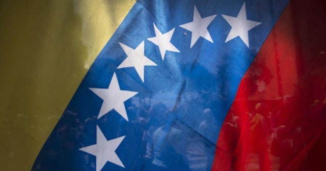 İran'ın 4'üncü petrol gemisi de Venezuela'ya ulaştı