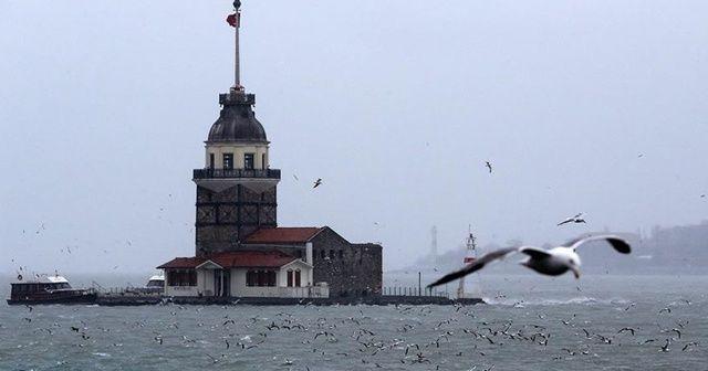 İstanbul'da bayramda hafif yağış bekleniyor