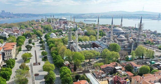 İstanbul'da sıcaklılar yarından itibaren artacak