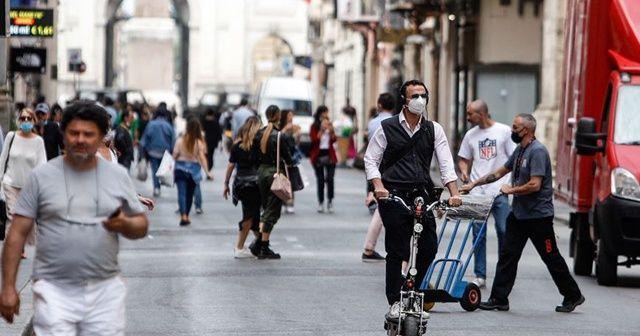 İtalya'da Kovid-19 nedeniyle ölenlerin sayısı 33 bin 340'a yükseldi