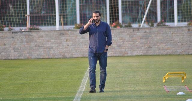 Kayserispor'un 4 maçlık hedefi