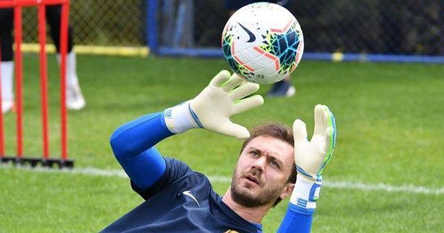Korcan Çelikay, takımının Süper Lig'de kalacağına inanıyor